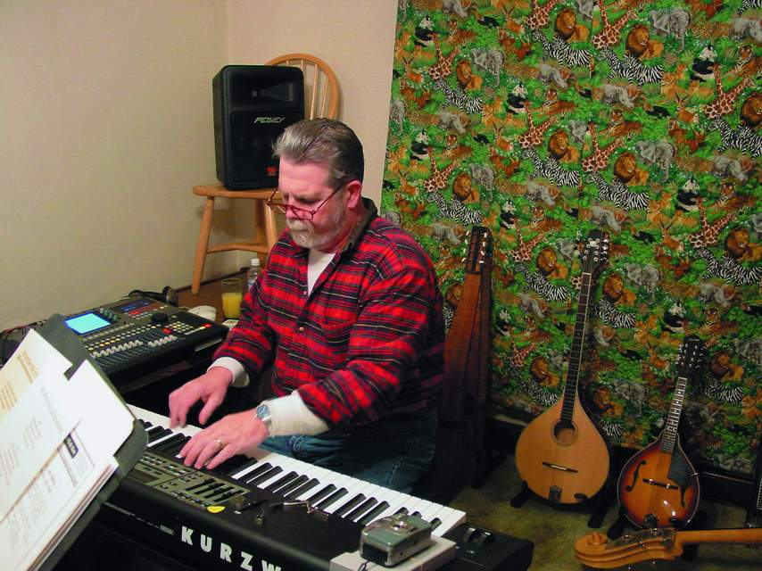 пианино на телефон нокиа