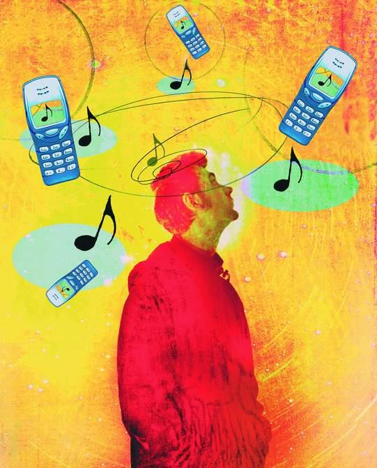 Прикольные рингтоны на телефон  новинки